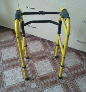 Ходунки без колес