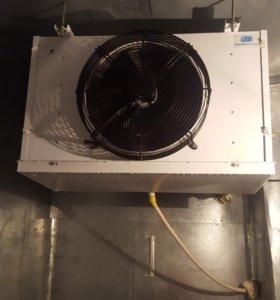 Воздухоохладитель Garcia Camara EC47CE