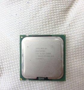Intel Pentium 4 3.00 GHZ