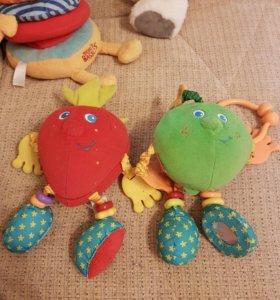 Развивающие игрушку Tinylove