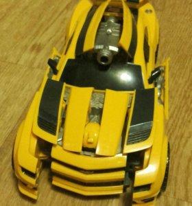 Машина-Трансформер