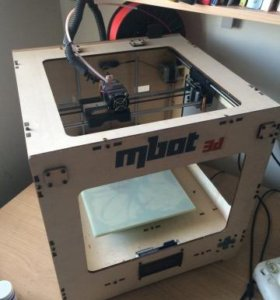 3D Printer MBot Cube