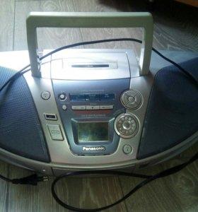 Panasonic RX-ES27