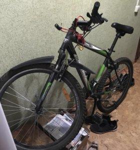 Спортивный горный велосипед Favorit Stone 887