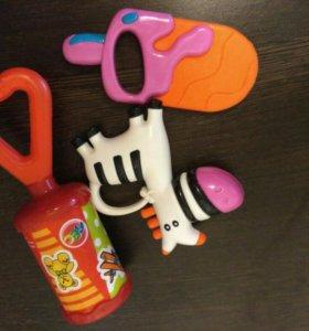 Пакет игрушек 20 штук