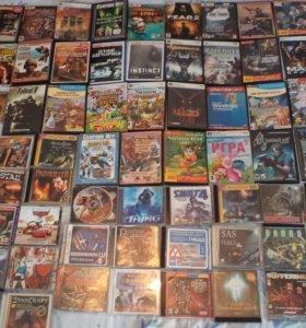 DVD,MP3,игровые диски