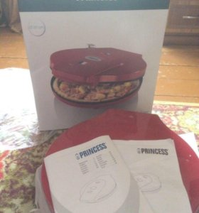 Аппарат для приготовления пиццы