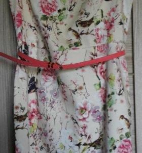 Платье новое ZOLLA размер M