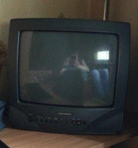 Телевизор Deawoo