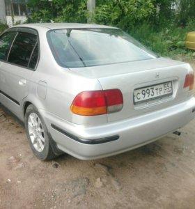 Хонда цивик ферио 1996