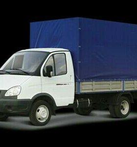 Газель, перевозка любых грузов