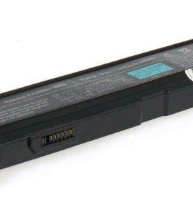 Аккумуляторы для ноутбуков Toshiba