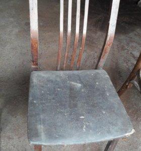 Стул, стулья