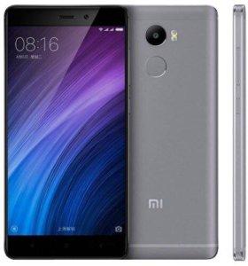 Смартфон Xiaomi Redmi 4(Новый)