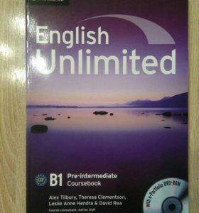 Учебные пособия по английскому языку
