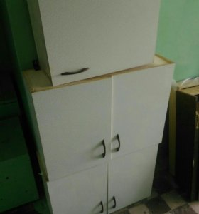 Шкафы верхние кухонные