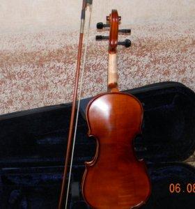 Скрипка C.Giordano vs-0 3/4 student