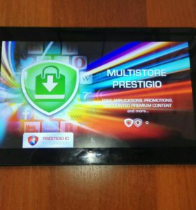 Планшет Prestigio PTM3140 3G