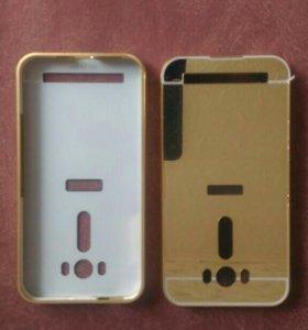 Чехол на телефон ZenFone 2 laser ZE 500 KL