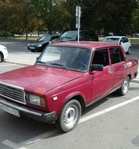 ВАЗ-21074 2006г.в.