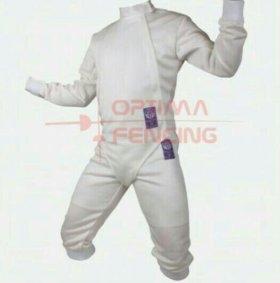 Фехтовальный костюм