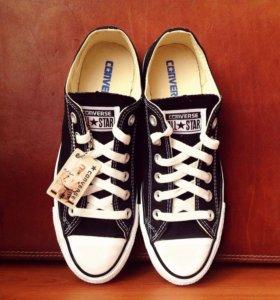 Кеды Converse (black)