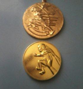 Медали Пенза