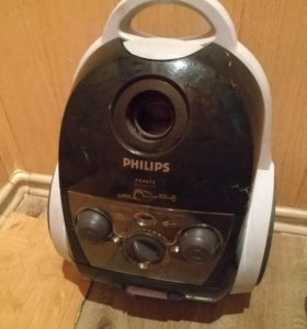 Пылесос Phillips 9073