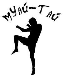 Тренировки кикбоксинг , тайский бокс.