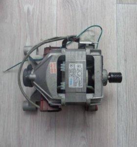 двигатель на стиральную машину-автомат самсунг
