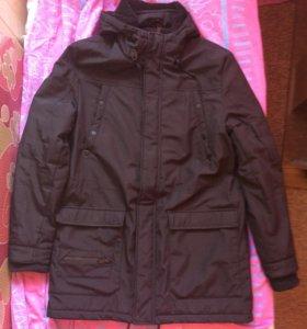 Зимняя Куртка ( Парка )