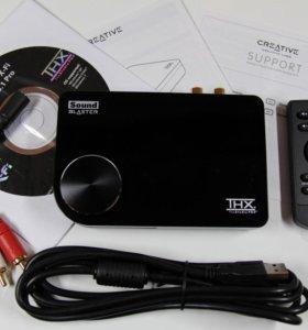 Creative Sound Blaster X-Fi Surraund 5.1 Pro