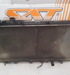 Радиатор мазда премаси