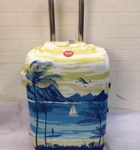 Защитные чехлы для чемоданов