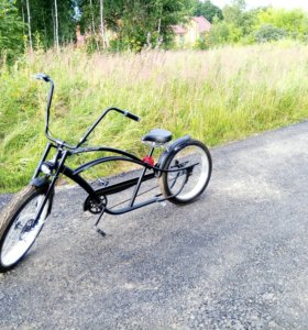 Велосипед Чоппер Micargi Bronco