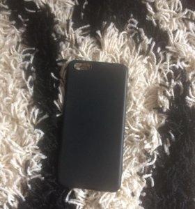Чехол Айфон 6+
