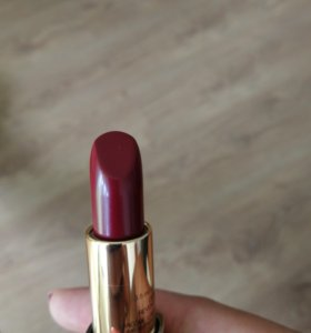 Помада lancome l'absolue rouge