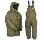 Мембранный костюм для зимней рыбалки и охоты