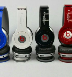 Beats by Dr. Dre S450 Bluetooth
