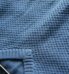 Джемпер кофта свитер мужской XL