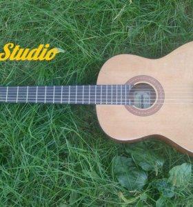 Классическая гитара HOHNER HC06 (новая)