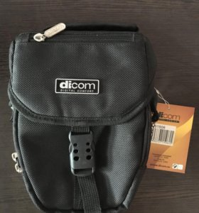 Новая сумка Dicom