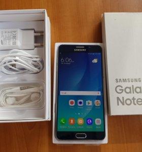 Samsung galaxy note 5 32gb оригинальный
