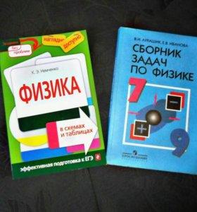 НОВОЕ Учебное пособие по физике