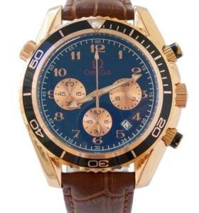 Omega Seamaster Gold