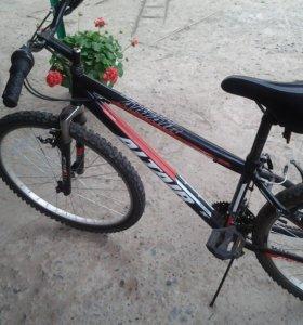 Велосипед Алтаир