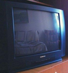 Телевизор Daewoo