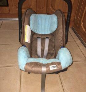 Детское автокресло RÖMER Baby-Safe Plus