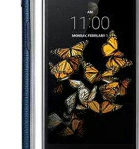 Телефон LG K8