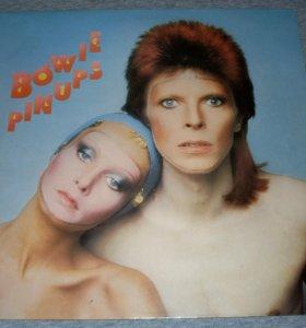 David Bowie - Pin Ups. Holland.